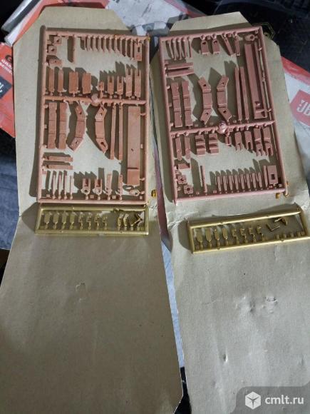 """Метательная машина - игрушка из серии """"Старинные осадные орудия"""" ПАЛИНТОН. Фото 4."""