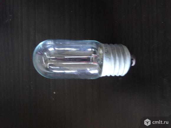 Лампочка. Фото 1.