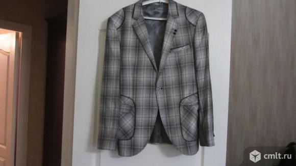 Продам пиджак. Фото 1.
