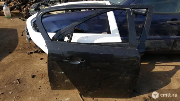 ВАЗ (Lada) 2192 - 2010 г. в.  запчасти. Фото 1.