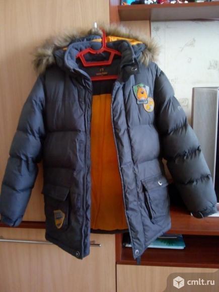 Продам зимнюю куртку Outventure