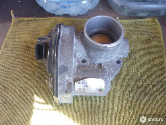 Дроссельная заслонка ФФ2 испанец продаю.. Фото 1.