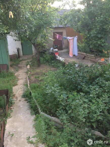 Часть дома 35 кв.м по улице Маяковского. Ост. 8 Поликлиника.