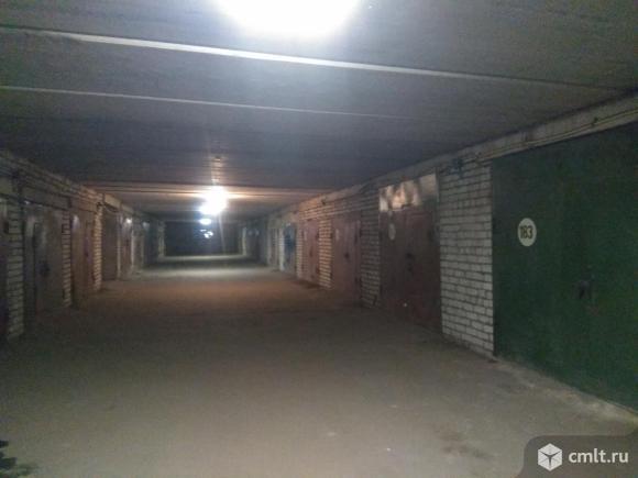 Капитальный гараж 24 кв. м Волна. Фото 1.