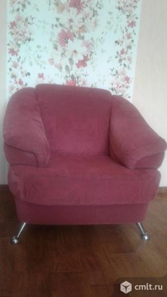 Кресло. Фото 2.