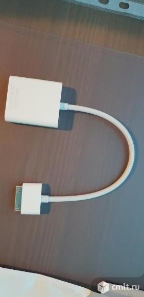 Адаптер VGA Apple A1368