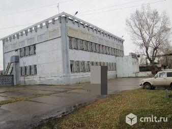 Продается здание 949.8 м2