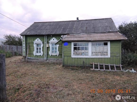В связи с переездом продаётся дом в солнечном.