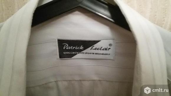 Сорочка брендовая