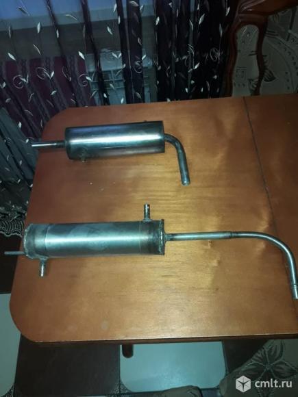 Дистиллятор нержавейка ( Сов Деп ). Фото 2.