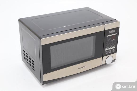 Микроволновая печь Daewoo. Фото 1.