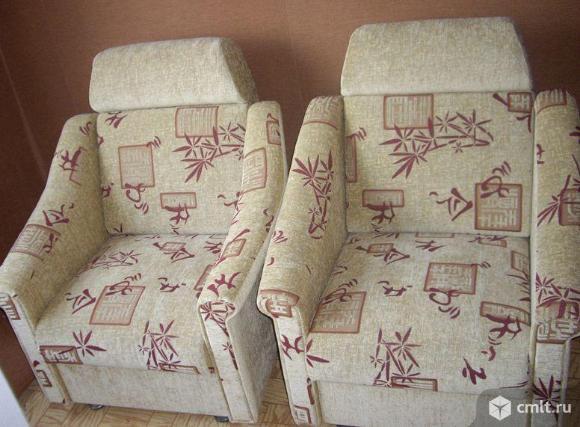 Кресла для гостиной. Фото 1.