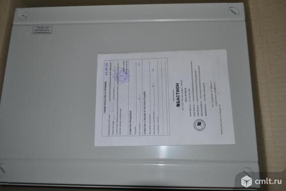 Источник бесперебойного питания 24В, 4А, под АКБ 7 А/ч СКАТ-2400 исп.5