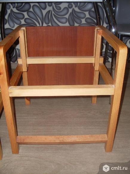 Продам стульчик для кормления. Фото 3.