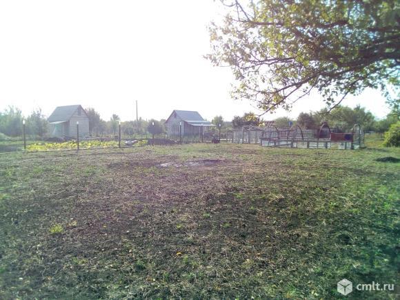 Дача (два смежных участка). Фото 8.