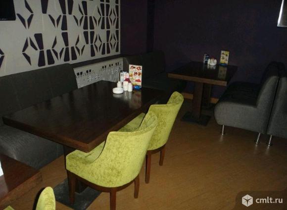 Мягкая мебель для кафе, баров, торговых центров