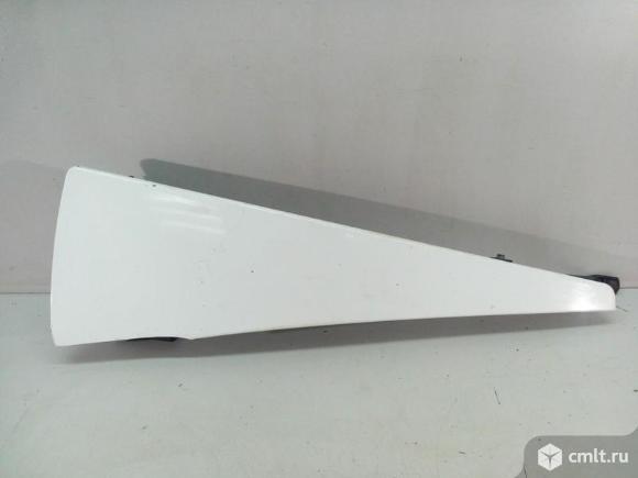Накладка обтекателя крыши правая MERCEDES ACTROS 08- б/у A94179030659135 4*. Фото 1.