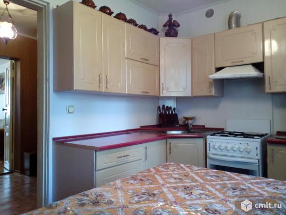 Знакомьтесь - Уютная 3х комнатная квартира с просторной кухней!. Фото 1.
