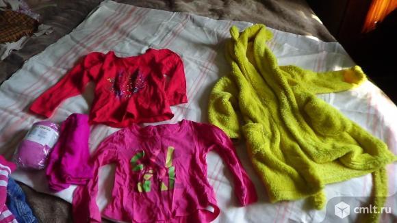 Детские вещи для девочки. Фото 5.