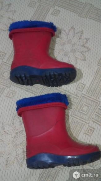Обувь для ребенка от 1- 3х лет