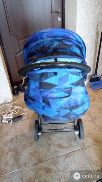 Продаю прогулочную коляску Geoby в хорошем состоянии. В комплекте чехол на ноги, сетка, дождевик.