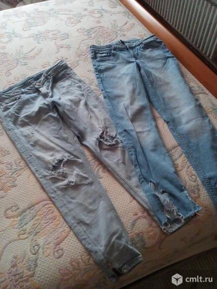 Продам джинсы. Фото 1.