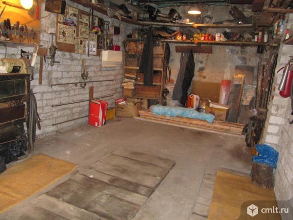"""Продам капитальный гараж на приватизированном участке земли в р-не магазина """"Порядок""""ост.Арзамасская. Фото 3."""