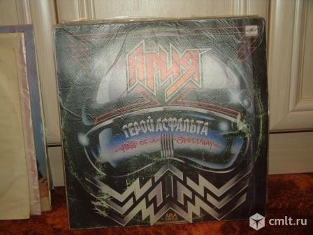 Куплю пластинки с русским и зарубежным роком. Фото 1.