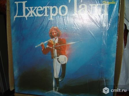 Куплю пластинки с русским и зарубежным роком. Фото 2.