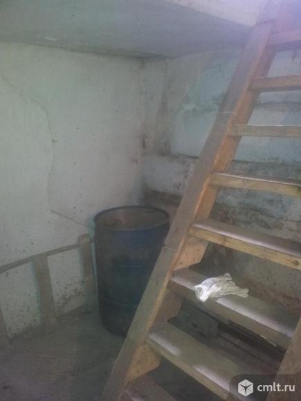 Капитальный гараж 24 кв. м Южный. Фото 1.