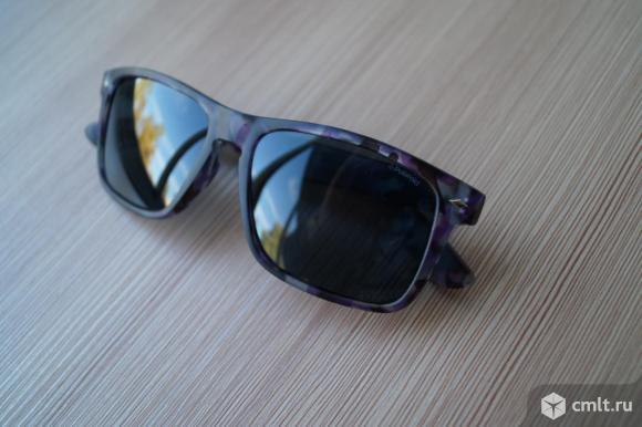 очки, солнечные, polaroid