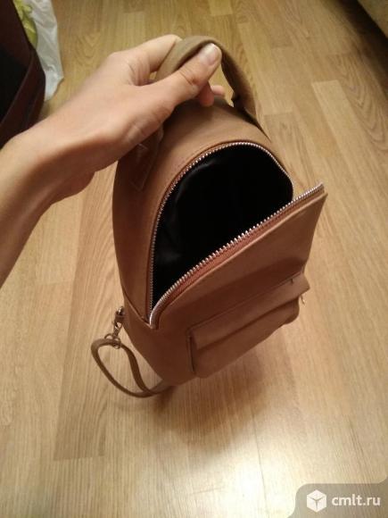 Продам рюкзак GloriaJeans. Фото 3.