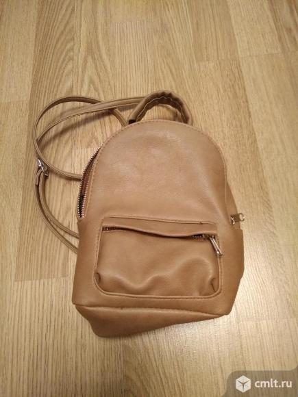 Продам рюкзак GloriaJeans. Фото 1.