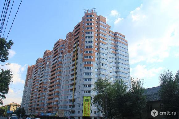 1-комнатная квартира 29,3 кв.м. Фото 1.
