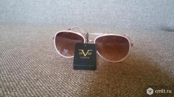 Очки VERSACE-брендовые привезены из Штат