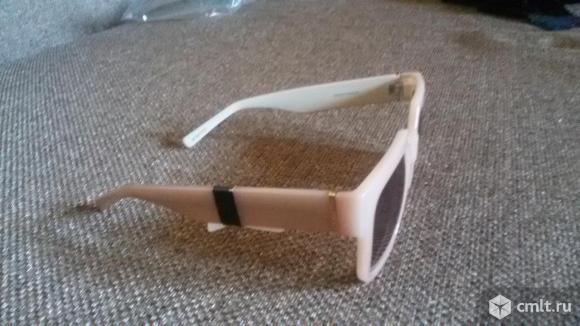 Очки BANNA REPUBLIC, 100% UV, Protection-брендовые привезены из Штат.