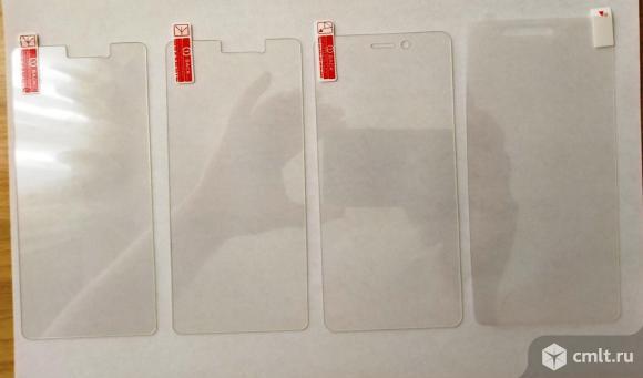Чехлы и защитные стекла к смартфону NUBIA Z11 Mini S