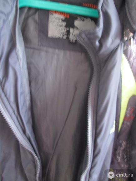 Осенняя куртка. Фото 4.