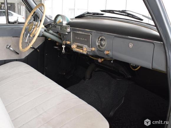 ГАЗ 21 Волга - 1966 г. в.. Фото 7.