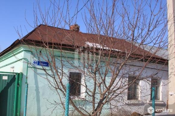 Часть дома 56 кв.м