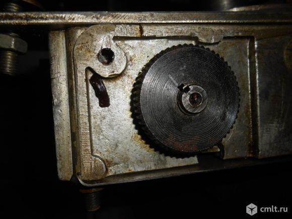 Лебедка механическая СССР