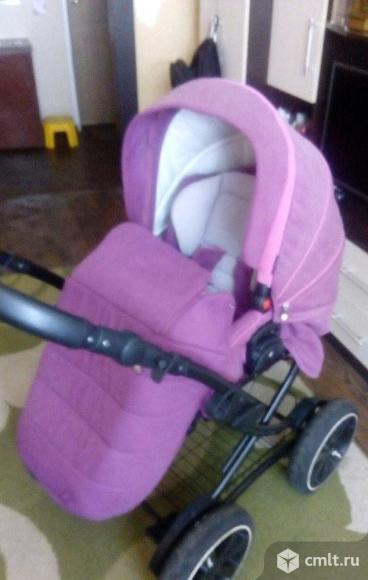 Продам коляску классика Noordi SUN 2в1
