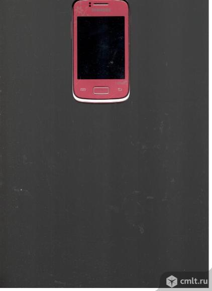 Смартфон Samsung Смартфон Samsung Galaxy Y Duos GT-S6102. Фото 1.