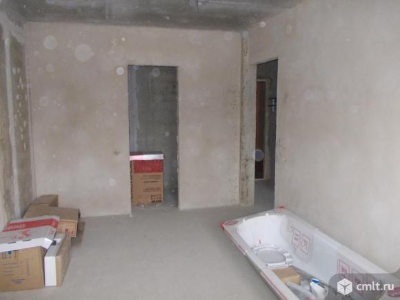 1-комнатная квартира 30 кв.м в новом сданном доме.