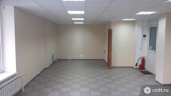 Аренда офиса 47.9 кв.м, 9 000 руб. м2/год