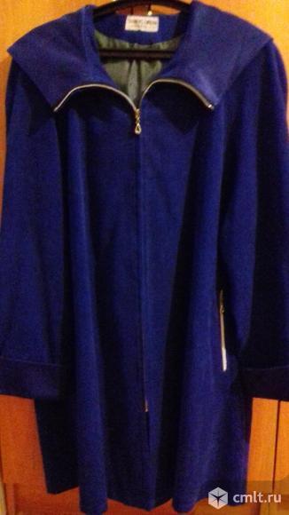 Продаётся женское лёгкое пальто. Фото 1.