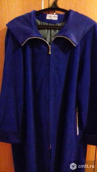Продаётся женское лёгкое пальто. Фото 3.