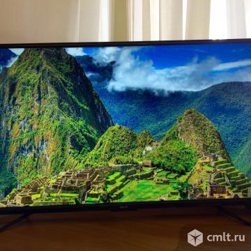 ЖК-телевизор  Dexр с диагональю 71 см