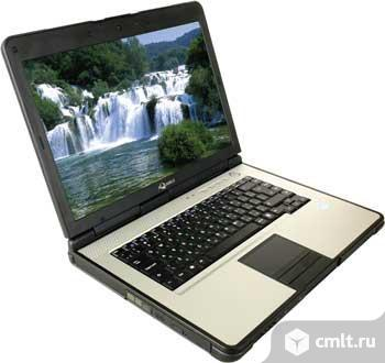 Ноутбук Aquarius Q-book NE525