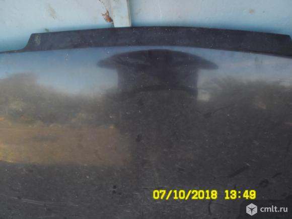 Капот ваз21099. Фото 2.